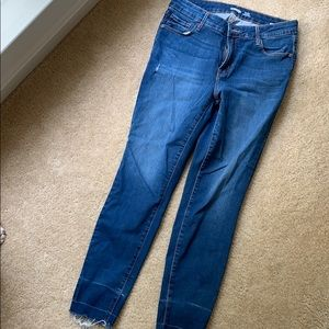 Old Navy Rockstar Super Skinny